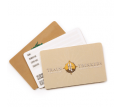 Gift Cards / Loyalty Cards Promotional Products