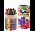 Full Colour Print Items