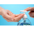 Promotional Hand Sanitisers