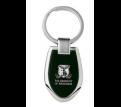 Le Mans Shield Key Ring