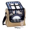 Adventure 4 Setting Picnic Cooler Bag