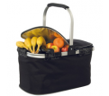 Lakeside Picnic Cooler Bag/ Basket
