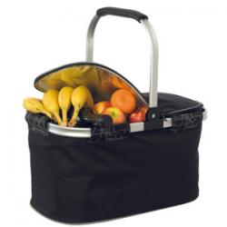Lakeside Picnic Cooler Bag/ Basket