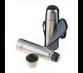 Travelmate Stainless Steel Vacuum Flask