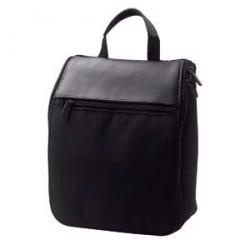 Madison Leather Toilet Bag