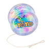Rainbow LED Yo-Yo Promotional Products