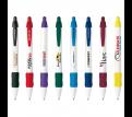 Bic Widebody Colour Grip Pen