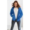 Adults Full Zip Hooded Sweatshirt