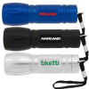 The Tornado LED Flashlight