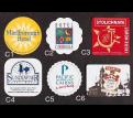 Beer Mat Drink Coaster