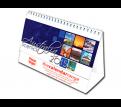 Australian Scenic - 13 Leaf Desktop Calendar