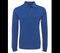 JB Long Sleeve Polo