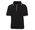 JB Kids Contrast Polo