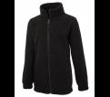 JB Mens Full Zip Polar Fleece Jacket