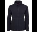 JB Ladies Full Zip Polar Fleece Jacket