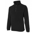 JB Half Zip Polar Fleece