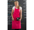 JBs Bib Apron with Pocket