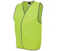 JB Hi Vis Safety Vest (Day Only)