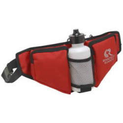 Waist Bag with Bottle