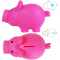 CLEARANCE STOCK: Little Piglet Coin Bank