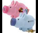 Pig Coin Savings Bank