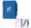 Scribe Spiral Notepad With Pen