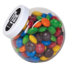 M&M's in Container
