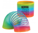 Rainbow Spring Thing Stress Toy