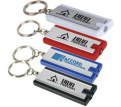 Flashlight Key Ring