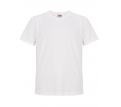 White Select V Neck T-Shirt
