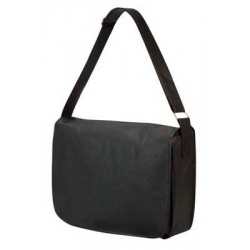 Eco Flap Over Satchel