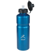 750ml Triathlon Aluminium Sports Bottle