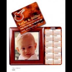 Calendar Combo Magnet