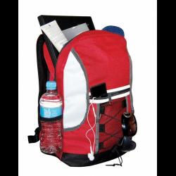 Spectrum Bungee Backpack