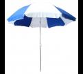 Piha Beach Umbrella 2.2m Polyester