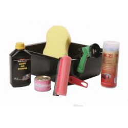 Swish Budget Car Cleaning Kit