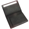 Triton Leather Business Card Wallet