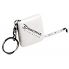 Tape Measure Keyring - 1 Metre