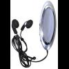 Silver FM Scan Radio