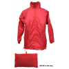 Kids Waterproof Spray Jacket