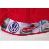 Cotton Beach Towels with printed bottom band