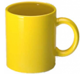 Coloured Can Mug Promotional Products