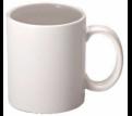 White Can Mug