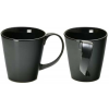 Black Curlz Mug  Promotional Products