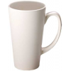 White Fuji Mug  Promotional Products