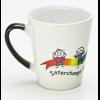 Latte Mug - Heat Revealing