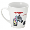 Dye Sublimated Latte Mug