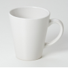 White Latte Coffee Mug