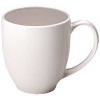 White Manhattan Mug Promotional Products