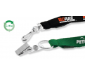 Orginal Fast Track Environmentally Friendly Lanyard